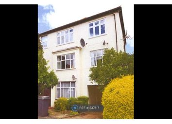Thumbnail 2 bedroom flat to rent in King Edward Road, Greater London, Herts