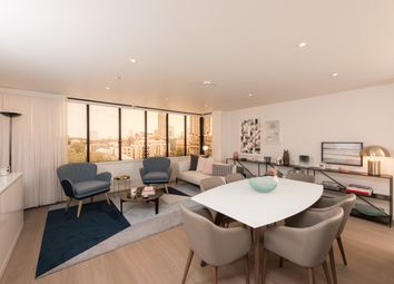 Thumbnail 3 bedroom flat for sale in Blake Tower, Barbican