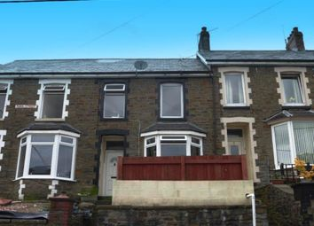 Thumbnail 3 bed property to rent in Park Street, Penrhiwceiber, Mountain Ash