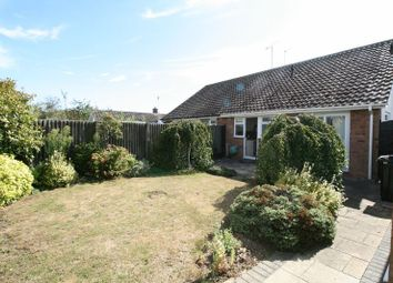 Thumbnail 2 bed semi-detached bungalow for sale in Planton Way, Brightlingsea, Colchester
