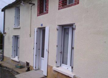 Thumbnail 4 bed cottage for sale in 79240, Vernoux-En-Gâtine, Secondigny, Parthenay, Deux-Sèvres, Poitou-Charentes, France
