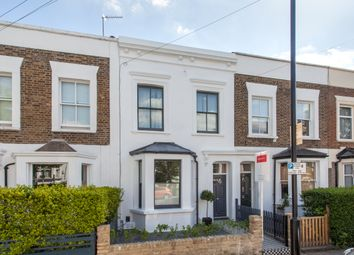 Thumbnail 3 bed terraced house for sale in Lyndhurst Way, Peckham Rye