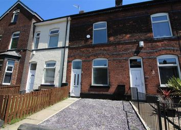 Thumbnail 2 bed terraced house to rent in Brierley Street, Bury, Greater Manchester