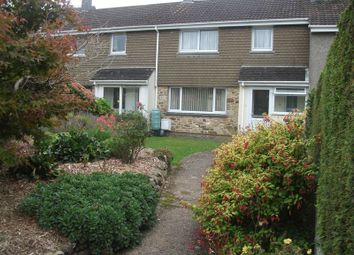 Thumbnail 3 bed terraced house to rent in Chenhalls Close, St. Erth, Hayle