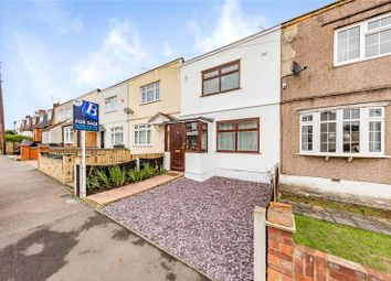 Somerset Gardens, Hornchurch RM11. 3 bed terraced house for sale