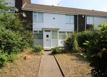 Thumbnail 2 bed end terrace house for sale in 10 Redruth Close, Hull, Bransholme HU7 4Pe, UK
