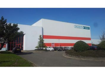 Thumbnail Warehouse for sale in Huntsman House, Deerdykes Court South, Cumbernauld, Glasgow, Lanarkshire, Scotland