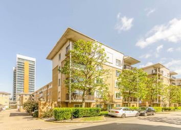Thumbnail 2 bed flat for sale in Newport Avenue, Docklands