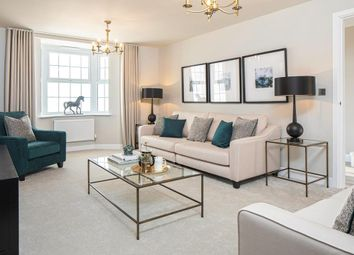 """Thumbnail 4 bed detached house for sale in """"Holden"""" at Newport Road, St. Mellons, Cardiff"""