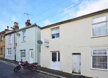 2 bed link-detached house for sale in South Street, Ryde PO33
