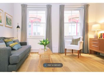 Thumbnail 2 bed flat to rent in Albemarle Way, London