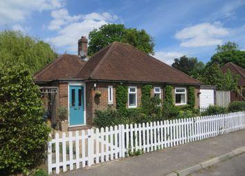 Thumbnail 3 bed detached house for sale in 1 Mount Close Ewhurst, Ewhurst, Ewhurst