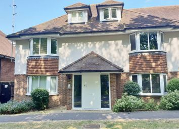 Thumbnail 2 bed flat to rent in Randalls Road, Leatherhead