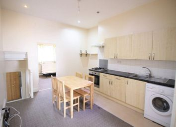 Thumbnail 3 bed flat to rent in Cedar Road, Tottenham