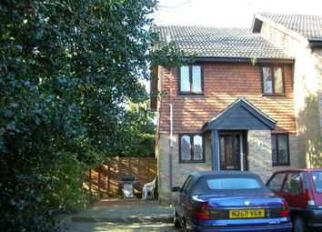 Thumbnail 1 bed property to rent in Oak Ridge, West End, Woking