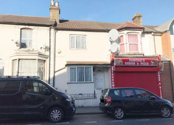 Thumbnail 3 bed terraced house for sale in 79 Canterbury Street, Gillingham, Kent