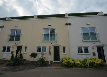 Thumbnail 3 bedroom town house for sale in Ottaway Close, Old Costessey, Norwich