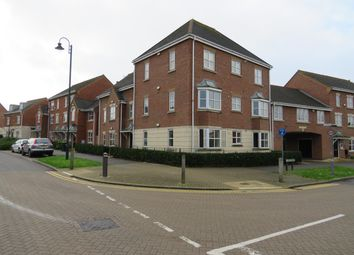 Thumbnail 2 bedroom flat to rent in Eagle Way, Hampton Vale, Peterborough