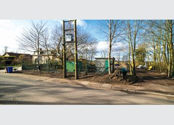 Thumbnail Land for sale in 1 Stratheden Park, Cupar Road, Fife, Scotland