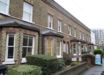 Thumbnail Office to let in 10, Genotin Terrace, Enfield