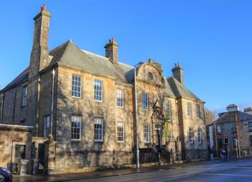 Thumbnail 1 bedroom flat for sale in Flat 3, Lower Gr Fl East, The Mansion House, 1 Ardgowan Square, Greenock, Renfrewshire