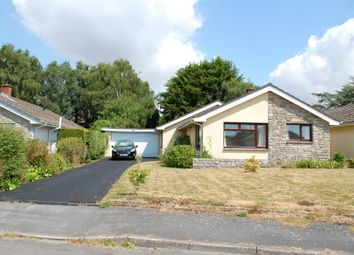 Thumbnail 3 bed detached bungalow for sale in Crumplers Close, Lytchett Matravers, Poole, Dorset