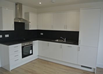 2 bed flat to rent in Welton Road, Swindon SN5