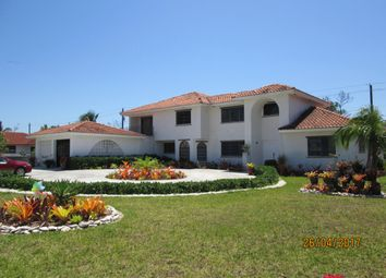 Thumbnail 5 bed property for sale in Lincoln Park, Grand Bahama, The Bahamas