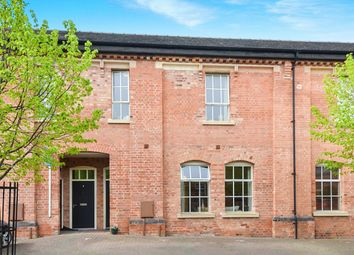 Thumbnail 2 bedroom flat for sale in Tiger Court, Burton-On-Trent