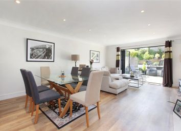 Thumbnail 3 bed property for sale in Abercrombie Street, Battersea, London
