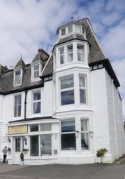 Thumbnail Commercial property for sale in Victoria Parade, Dunoon