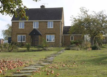 Thumbnail 4 bed detached house to rent in Stratford Road, Ilmington, Shipston-On-Stour