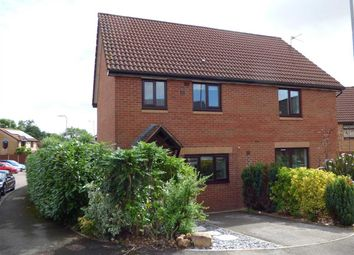 Thumbnail 3 bed semi-detached house to rent in Valentine Lane, Thornwell, Chepstow