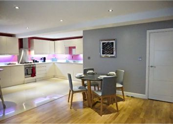 Thumbnail 3 bed flat for sale in Chrisharben Court, Clayton
