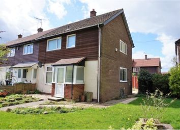 Thumbnail 2 bed semi-detached house to rent in Tatton Road, Wilmslow