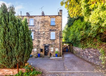 Thumbnail 2 bed cottage for sale in Manchester Road, Deepcar, Sheffield
