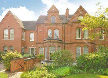 Thumbnail 2 bed flat for sale in Arlington House, Nottingham