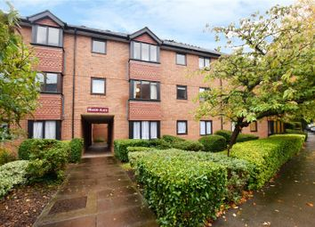 Thumbnail 1 bed flat to rent in Peakes Place, Granville Road, St Albans, Hertfordshire