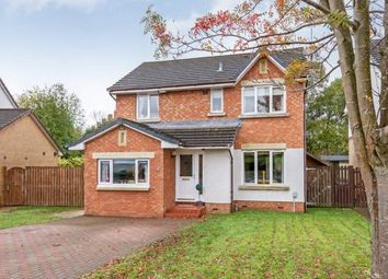 Thumbnail 4 bed detached house for sale in Murchison, Westerlands Park, Anniesland, Glasgow