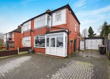 Thumbnail 3 bedroom semi-detached house for sale in Valletts Lane, Smithills, Bolton