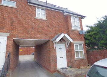 Thumbnail 1 bed flat to rent in Cedar Court, Folly Lane
