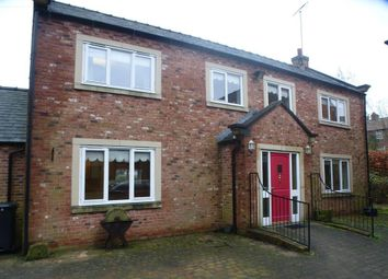 Thumbnail 4 bed property to rent in Whaley Road, Langwith, Mansfield