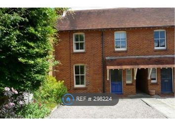 Thumbnail 2 bed terraced house to rent in Inkpen Road, Kintbury, Hungerford