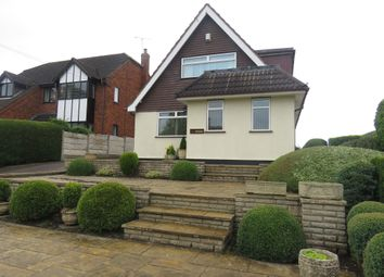 Thumbnail 3 bed detached house for sale in Shawms Crest, Radford Rise, Stafford