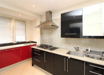 Thumbnail 3 bed detached house to rent in Selvage Lane, London