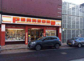 Thumbnail Retail premises for sale in Moncur Street, Glasgow