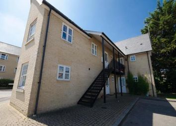 Thumbnail 2 bed flat for sale in Ship Lane, Ely