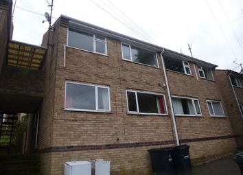 Thumbnail 2 bed flat for sale in Beckett Court, Gedling, Nottingham
