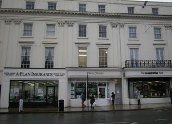 Thumbnail Office to let in Parade, Leamington Spa