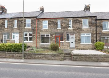Thumbnail 3 bed property for sale in Lime Tree Avenue, Darley Dale